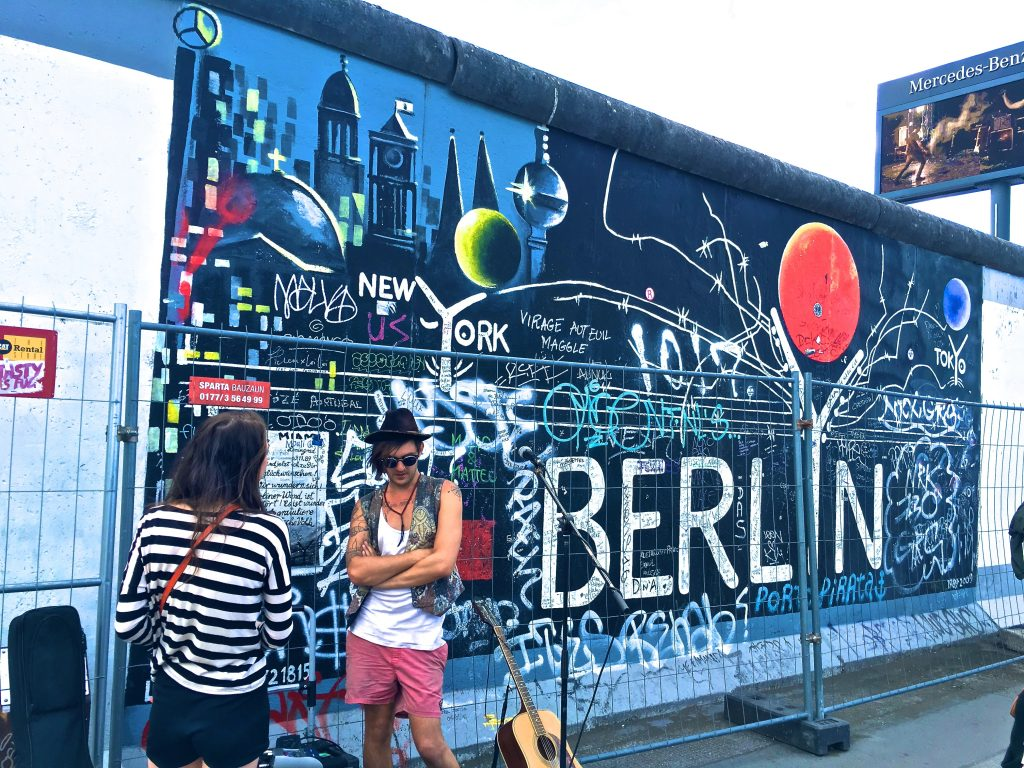 Image of Berlin in Germany